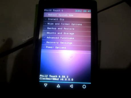 tutorial instal cwm nokia xl how to flash cwm recovery on nokia x2ds teknokia