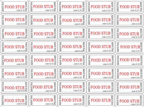 Free Online Architecture Design food stub clip art at clker com vector clip art online