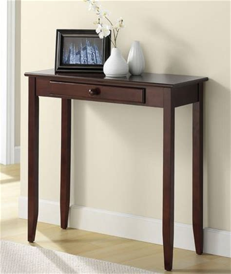 what is a sofa table console table walmart canada