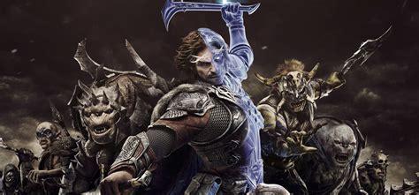 imagenes de videojuegos de guerra avance de la tierra media sombras de guerra para ps4 one