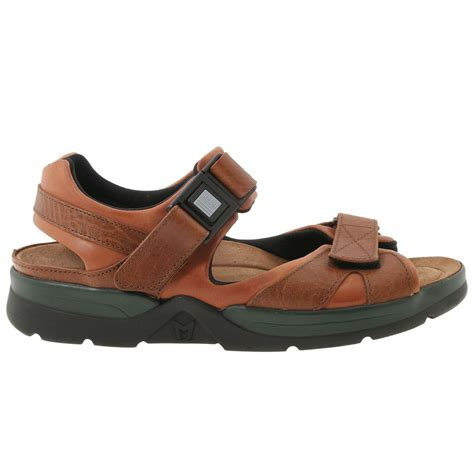 Mephisto Yulika A New Release Womens Shoe By Designer Mephisto Is On Sale by Mephisto Shark Fit Chestnut Mens Sandals Ebay