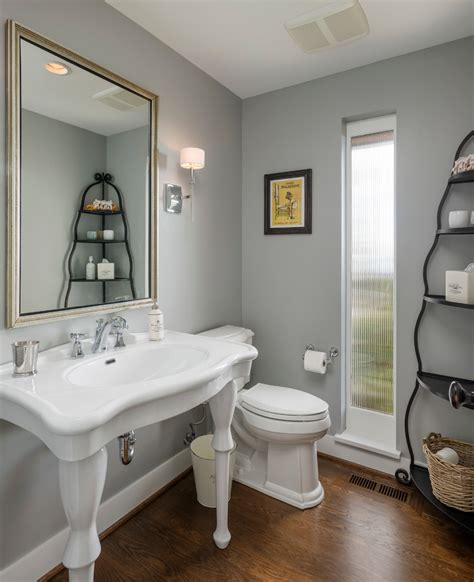 Kansas City Kitchen Cabinets by Fantastic Pedestal Sink Storage Decorating Ideas For