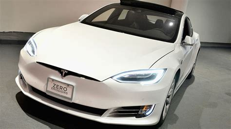 Tesla Electric Car Price Uk Tesla Model S The Week Reviews The Electric Saloon The