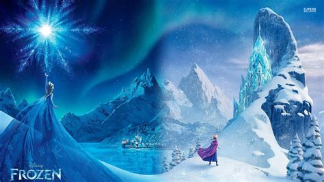 wallpaper of frozen frozen elsa and anna wallpaper 38676611 fanpop