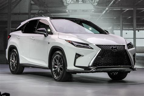 lexus usa the motoring usa toyota lexus to build the rav4