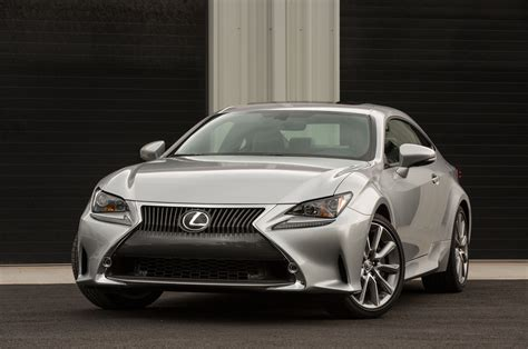lexus rc 350 2015 2015 lexus rc 350 reviews and rating motor trend