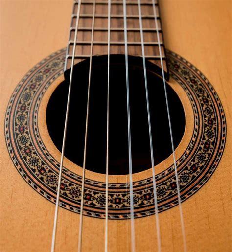 strings of open string guitar chords