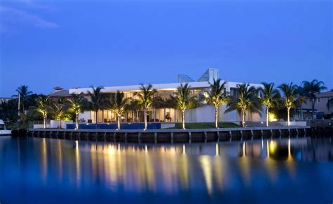 Detox Center In Lighthouse Point Florida by Residence Lighthouse Point 1 E Architect