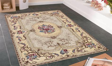 tappeti francesi tappeti per la casa per arredare con stile e design