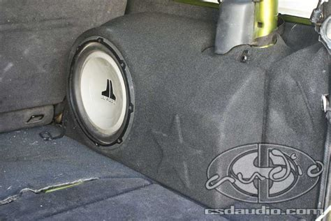 Jeep Wrangler Unlimited Subwoofer Box Csd Audio News Updates 187 Archive 187 Jeep Wrangler