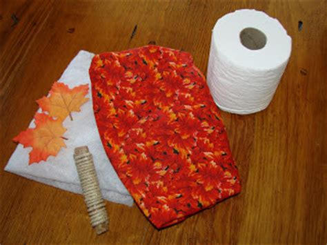 Toilet Paper Pumpkins Craft - oh so toilet paper pumpkin craft the frugal