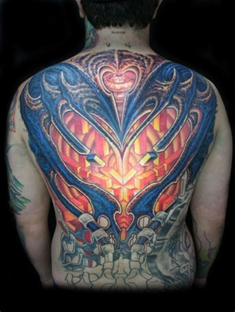 biomechanical tattoo los angeles 80 best tattoos by carson hill images on pinterest