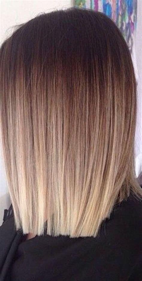hair color fr les 25 meilleures id 233 es de la cat 233 gorie balayage sur