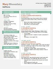 Modelo Curriculum Vitae Profesional Doc modelo de hoja de vida profesional para descargar gratis