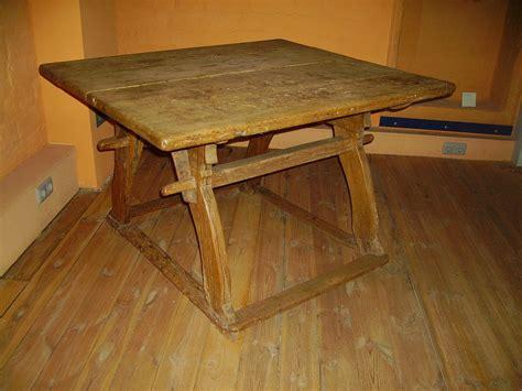 Das Tisch tisch