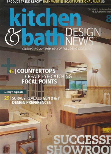 Kitchen Bath Design News by 2012 Magazine Articles Wood Countertops Butcher Block