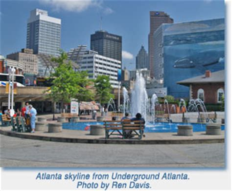 Atlanta Mba Tour by Stepping Out In Atlanta A Self Guided Walking Tour From