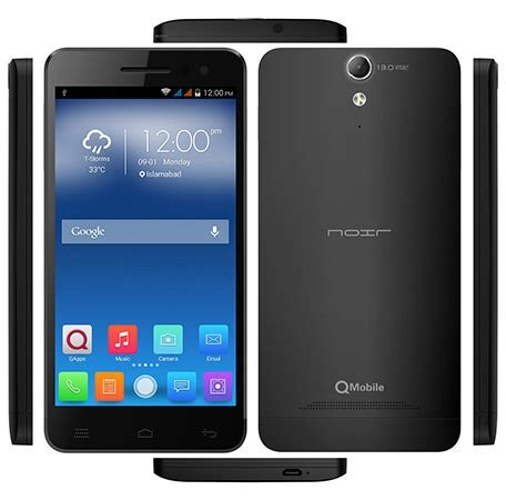 qmobile   price  pakistan full specifications reviews