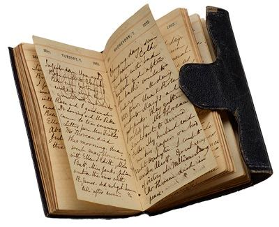 a journal of from the of a books write your own personal diaries blogs support for
