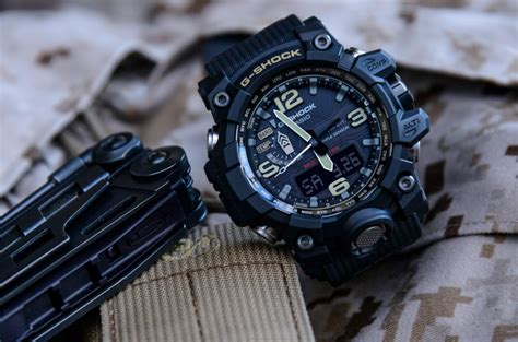 G Shock Gwg Black Lingkar Blue the top g shocks in 2018