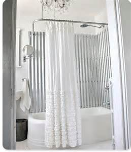 Budget friendly bathroom ideas from country living magazine
