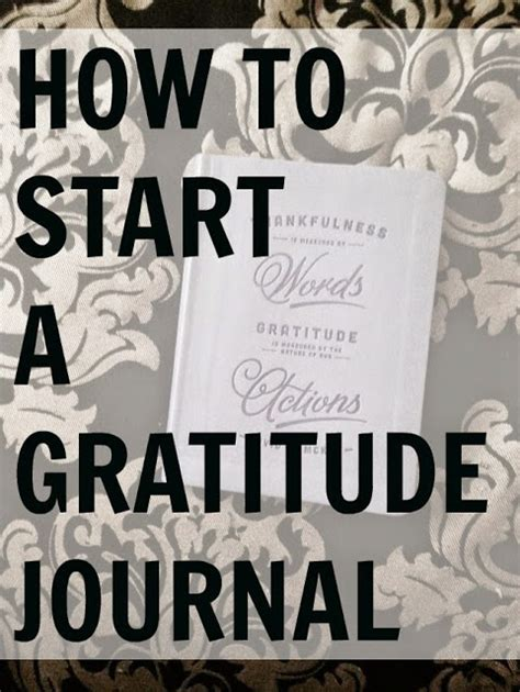 gratitude journal start everyday with gratitude cultivate an attitude of gratitude a guide to cultivate gratitude everyday journal with quotes large size 8 5 x 11 volume 1 books a jolley how to start a gratitude journal
