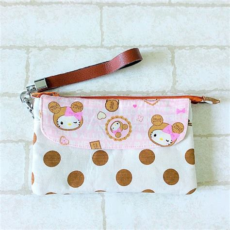 Handmade Gifts Singapore - mobile phone pouch singapore mobile pouch for
