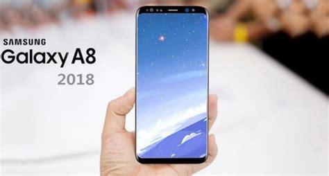 Samsung A8 Emerald Series samsung galaxy a8 2018 review media tech reviews