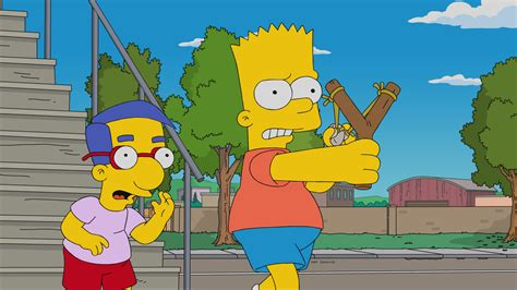 The Simpsons by The Simpsons Finally Triumphs Its Running Tv