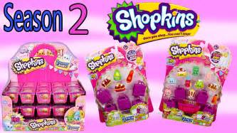 Shopkins Season 2 Printable List » Home Design 2017