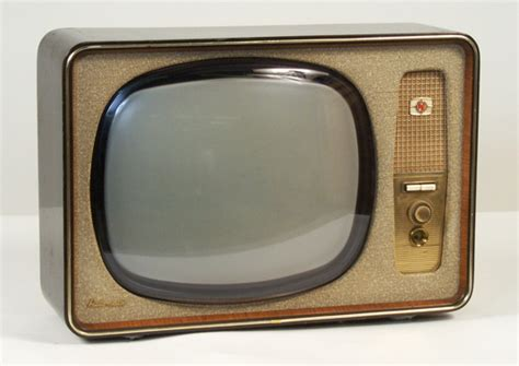 the beginning of the end of black and white television