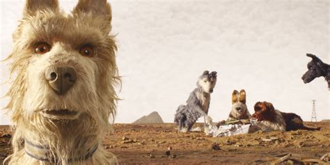 isle of dogs cast wes s new isle of dogs trailer details business insider
