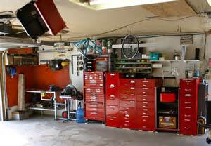 garage workshop tools reno amp organization alle chris planned garage workshop the wood whisperer
