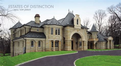 country style architecture manor house plans country manor luxury home