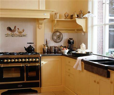 hollandse keuken oud hollandse keukens eco keukens
