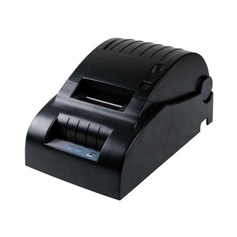Printer Struk Taffware Pos Thermal Receipt Printer 57 5mm Zj 5890 copper thermal printer bc 58u price in pakistan at symbios pk