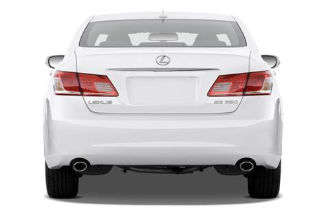 lexus es300 back 2011 lexus es350 reviews and rating motor trend