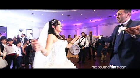 lebanese wedding entrance youtube amazing turkish and italian wedding entrance with crazy