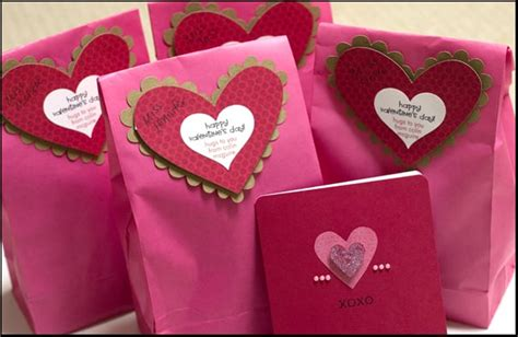 valentines bags ideas happy s day mcguire ink