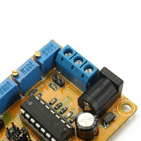 Replacement Avr Stamford Kv 440sx icl8038 signal generator module sine triangle square wave