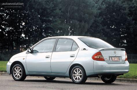 1997 Toyota Prius Toyota Prius Specs 1997 1998 1999 2000 2001 2002