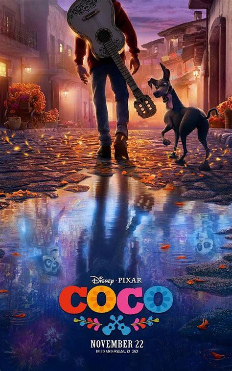 musique film coco yacht coco r 233 alis 233 par lee unkrich et adrian molina sortie de