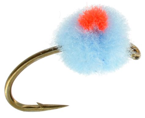 blue egg pattern fly egg pattern top fly fishing flies gear at wholesale