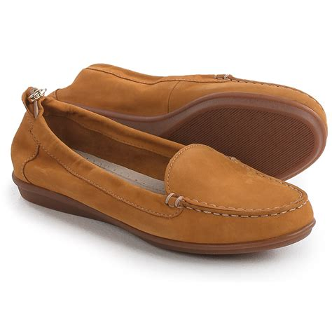 Hush Puppies Paket Hp065 Gold 2 hush puppies endless wink loafers leather for on sale underthesunshine