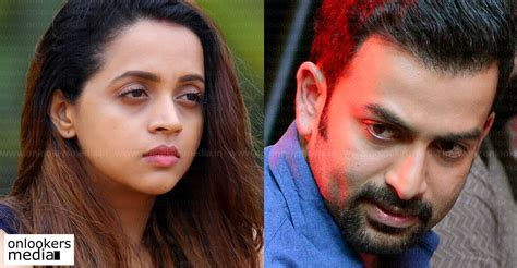 actress bhavana latest news prithviraj s strong statement about the assault on bhavana