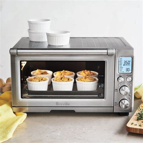 breville smart oven pro with light breville smart oven pro 187 petagadget