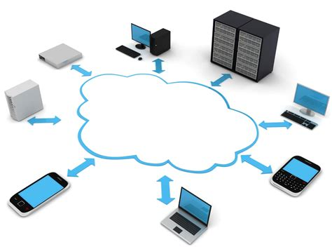 Mobile Cloud Computing   The Future of Mobile Applications