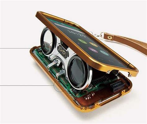 The Awesome Miniature Gadgets Show off Unbelievable Combinations   Gadgetsin