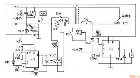 index 368 basic circuit circuit diagram seekic