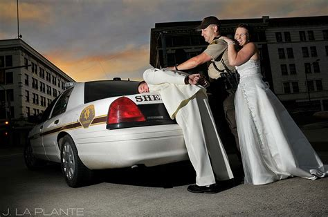 Wedding Arrested by How To Shoot A Wedding Bridal Portraits J La Plante Photo